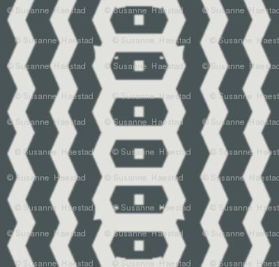 Car tracks stripes