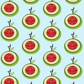 Apple_dots