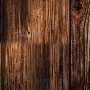 Wood Planks / Beams Vertical