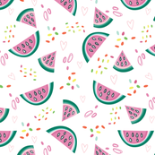 Cheerful - Watermelon