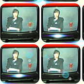 Old Skool Color TV