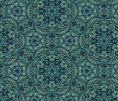 √3 Tesselation 02 fabric by bibliowerk on Spoonflower - custom fabric