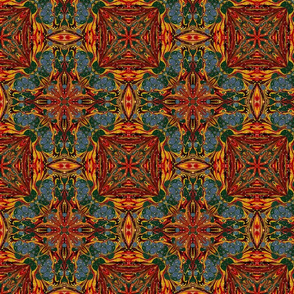 √1 Tesselation 07