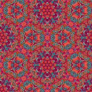 √3 Tesselation 04