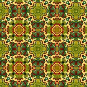 √1 Tesselation 02
