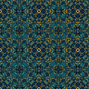 √1 Tesselation 05