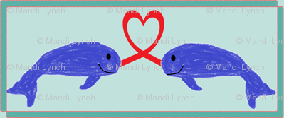 narwhals_in_love