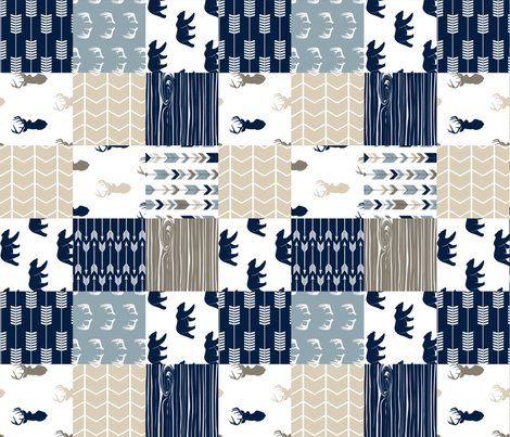 Rrrrustic_woods_patchwork_with_navy_bear_sub_deer-02_shop_preview