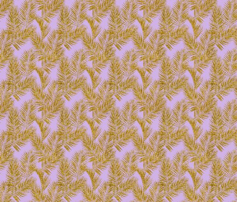 Rpalmleaves_lavender_littlemermaidshi_shop_preview