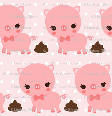 Pigs and Poo