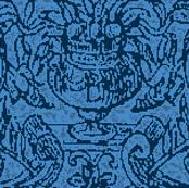Prussian Brocade