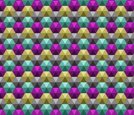 geo_15 fabric by leroyj on Spoonflower - custom fabric