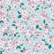Sakura Mint