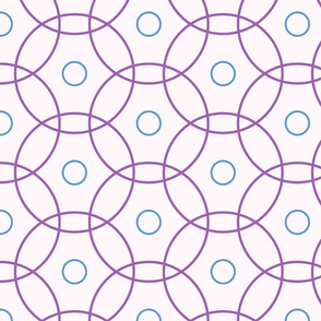 Pattern_9_intersecting_circles