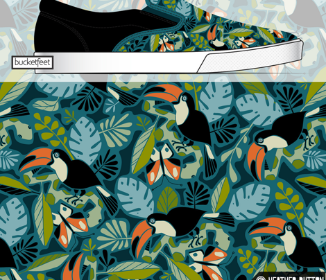 Rtoucan_tropics_3_drk_teal_flat_rvsd_scale_after_competition_400__comment_754112_preview