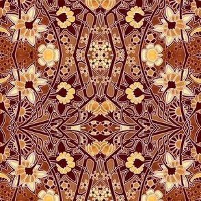 Orange Chocolate Midnight