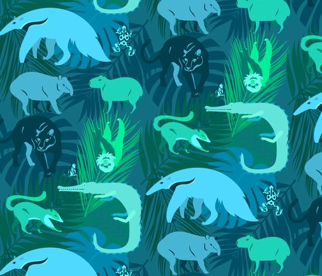 Rrainforest_animals_teal_shop_preview