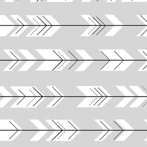 Fletching arrows (90) // fog