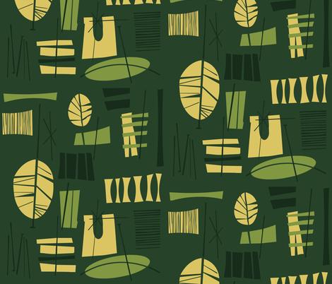 Molokai fabric by theaov on Spoonflower - custom fabric