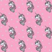 Rrhot_pink_unicorn_teal_stars_shop_thumb