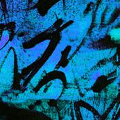 Animal Spirit Turquoise