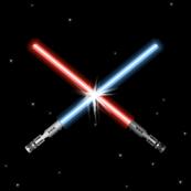 Laser Swords - Duel