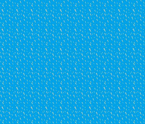 BlueLightening fabric by amyscrapspot on Spoonflower - custom fabric