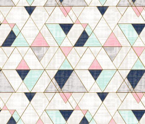 Rmod-triangles_navy-mint-pink_shop_preview