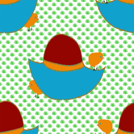 Rchicken_grass_with_hats_and_chicks_shop_preview
