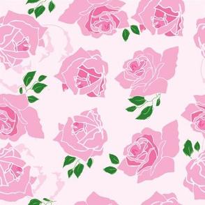 Classy Roses