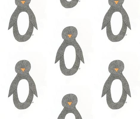 Flappy fabric by fishy_go_roar on Spoonflower - custom fabric