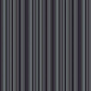Retro Denim Stripe - Insectivore Scale