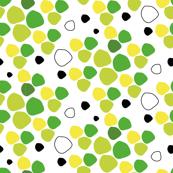 CONFETTIS_green