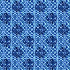 Blue Bonburi