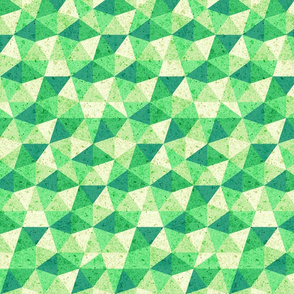 green-geodesic