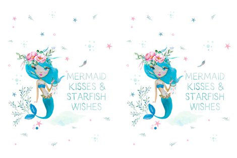Rr2_to_1_yard_minky_aqua_pink_mermaid_shop_preview