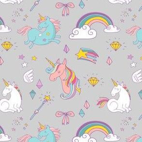 Unicorn Dreams 2