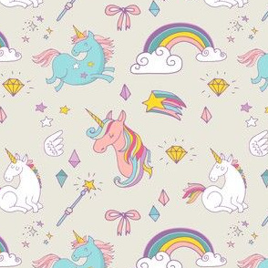 Unicorn Dreams 3