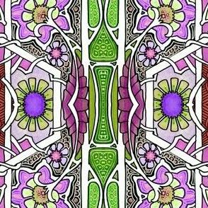 Art Nouveau Easter