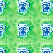 Bavarian Tea Cup Repeat