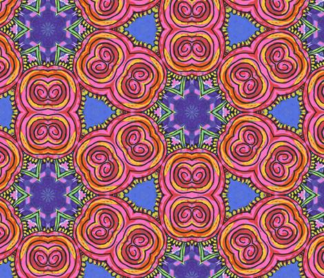 art028_6 fabric by artsybee_studio on Spoonflower - custom fabric