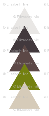 earthy triangle stack