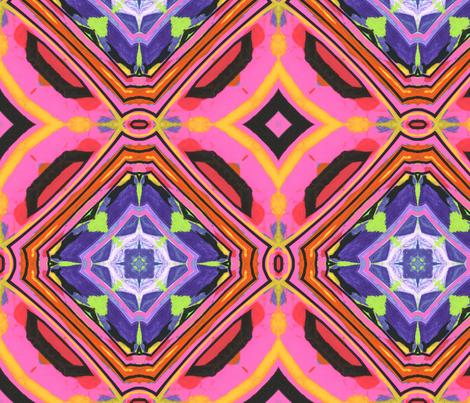 art028_14 fabric by artsybee_studio on Spoonflower - custom fabric