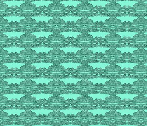 Eaton Park: Jade fabric by toffeeappletextiles on Spoonflower - custom fabric