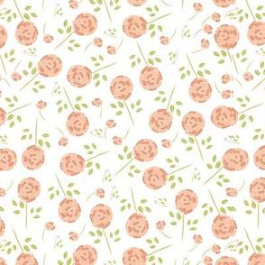 Spring Fever Pink Flowers
