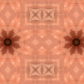 Coral flowerburst