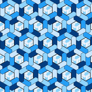 hexagons2
