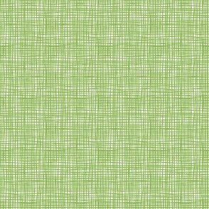 Sewing Swatches Weave - Green