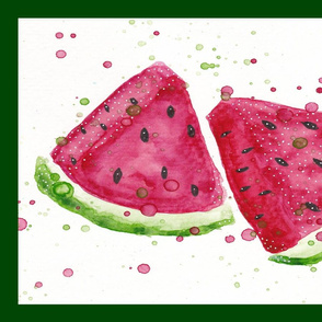 Watermelon_towels