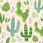 Cacti Mix 3b